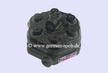 0986438109 DRIVSTOFFORDELER Bosch | DE LOREAN | 0 986 438 109 Repair Fuel Distributor